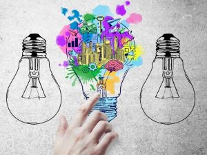 Lightbulbs with Innovation